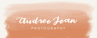 Audree Jean Photography logo